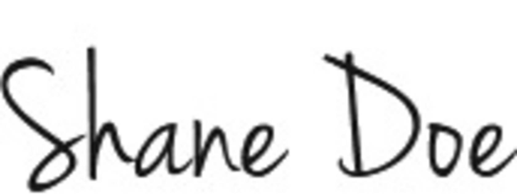 shane-doe-sign